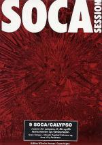 Soca Session Book Sheet Music