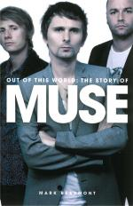 Out Of This World - The Story Of Muse (Updated Edition) Sheet Music