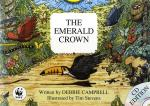 The Emerald Crown (Book And CD) Sheet Music