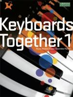 Keyboards Together 1 - Music Medals Copper Ensemble Pieces Sheet Music