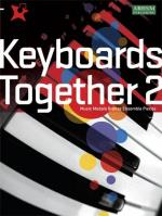Keyboards Together 2 - Music Medals Bronze Ensemble Pieces Sheet Music