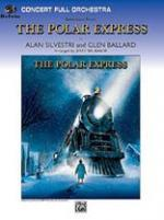 Concert Suite From The Polar Express Sheet Music