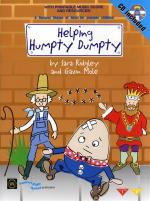 Sara Ridgley And  Helping Humpty Dumpty (Book And CD) Sheet Music