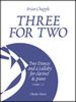 3 for 2 Sheet Music