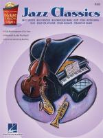 Big Band Play Along Volume 4 - Jazz Classics (Piano) Sheet Music
