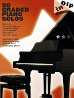 Dip In: 50 Graded Piano Solos Sheet Music