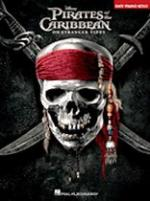 The Pirates of the Caribbean: On Stranger Tides - Easy Piano Sheet Music