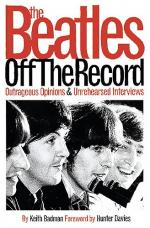 The Beatles: Off The Record (Paperback Edition) Sheet Music
