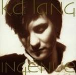 k.d. lang: Tears of Love's Recall Sheet Music