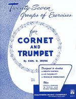 Twenty-Seven (27) Groups of Exercises Sheet Music