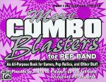 More Combo Blasters for Pep Band - Part I (Trumpet, Clarinet) Sheet Music