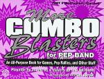 More Combo Blasters for Pep Band - Part II (Trumpet, Clarinet) Sheet Music