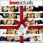 Glasgow Love Theme (from Love Actually) Sheet Music