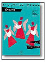 PlayTime® Hymns Sheet Music