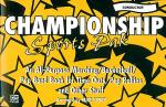 Championship Sports Pak - Conductor Sheet Music