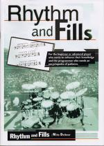 Rhythm And Fills Sheet Music