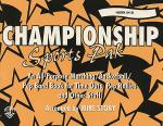 Championship Sports Pak - Horn in Bb Sheet Music