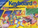Progressive Keyboard Method For Young Beginners: Book 2 (Book/CD) Sheet Music