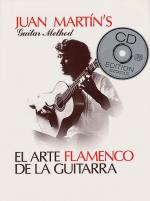 Juan Martin: Guitar Method Sheet Music