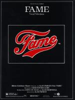 Fame - Vocal Selections Sheet Music