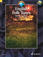 English Folk Tunes For Accordion Sheet Music