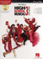 High School Musical 3 - Flute Sheet Music