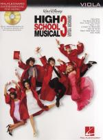High School Musical 3 - Viola Sheet Music