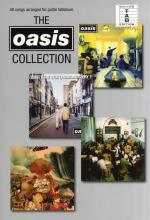 The Oasis Collection Sheet Music