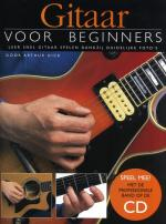 Gitaar Voor Beginners (Book/CD) Sheet Music