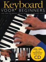 Keyboard Voor Beginners (Book/CD) Sheet Music