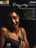 Pro Vocal Women's Edition Volume 48: Easy Going R&B Sheet Music