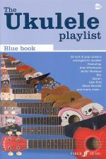 The Ukulele Playlist: Blue Book Sheet Music