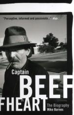 Captain Beefheart - The Biography (Updated Edition) Sheet Music