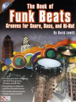 David Lewitt: The Book Of Funk Beats Sheet Music