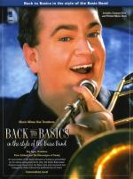 Back To Basics In The Style Of The Basie Band - Trombone Sheet Music