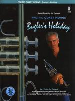 Pacific Coast Horns: Bugler's Holiday Sheet Music