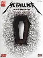 Death Magnetic (Drums) Sheet Music
