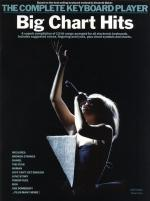The Complete Keyboard Player: Big Chart Hits Sheet Music