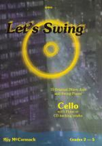 Let's Swing (Cello) Sheet Music
