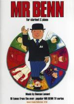 Mr. Benn - 10 Tunes From The TV Series Sheet Music