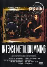 George Kollias: Intense Metal Drumming Sheet Music