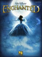 Disney's Enchanted: Big-Note Piano Sheet Music