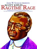 John W. Schaum Presents: Scott Joplin - Ragtime Rage Sheet Music