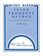 Buddy Baker Tenor Trombone Method Sheet Music