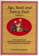 Jigs, Reels And Fancy Feels - Volume 1 Sheet Music