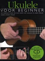 Ukulele Voor Beginner Sheet Music