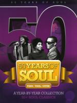 50 Years of Soul: A Year-By-Year Collection Sheet Music
