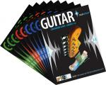 Rockschool Complete Guitar Pack - Grades 1-8 + Companion Guide Sheet Music