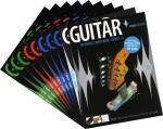 Rockschool Complete Guitar Pack 2 - Grades 1-8 + Companion and Technical Guide Sheet Music