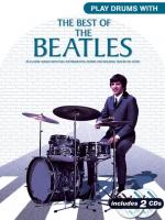 Play Drums With... The Best Of The Beatles Sheet Music